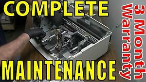 Maintenance Repair Service To Your Datacard 150i Card Embosser W 90 Day Warranty