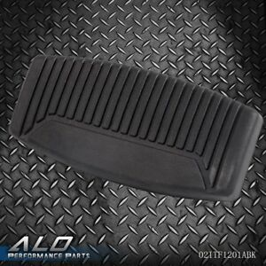 Brand New Brake Pedal Pad Rubber Slip On Cover For Ford Bc3z 2457 B