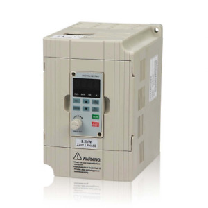 Vfd Drive Inverter Professional Variable Frequency Drive Spindle Motor Speed