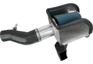 Steeda Cold Air Intake For 2011 14 Ford Mustang V6