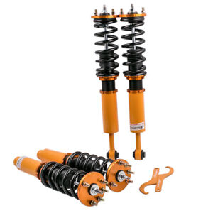 Tct Damper Adjustable Coilover For 04 08 Acura Tsx 03 07 Accord Shock Absorbers