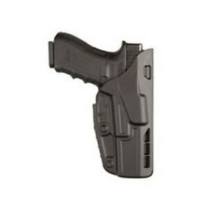 Safariland 7379 283 411 Concealment Holster Rh Black Polymer For Glock 19 23