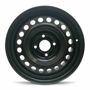 Replacement Steel Wheel Rim 16x6 5 Inch Fits Nissan Sentra 2007 2012