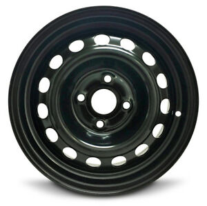 Replacement Steel Wheel Rim 14x5 5 Inch Fits Hyundai Accent 2006 2017