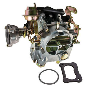 New Carburetor 17054616 For Chevrolet Engines 5 7l 350 6 6l 400 2gc 2 Barrel Sp