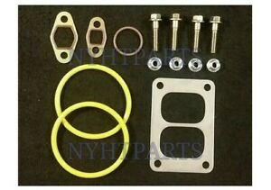 Gasket Kit Turbo Mounting Caterpillar C15 6nz 3406e 2ws Cat 1s4295 5h7704 2n2765