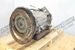 At545 Allison Automatic Transmission Part 230151184 At 545