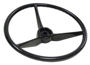 Steering Wheel Fits Farmall Ih Cub Lowboy 154 184 185 Cadet 982 S n 66500 And Up