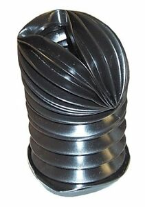 Ammco 3085 Polyethylene Spindle Boot For Ammco 3000 And 4000 Brake Lathe