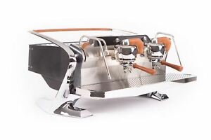 Slayer Steam X 2 Group Commercial Espresso Machine