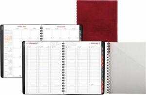 Fashion Weekly monthly Appointment Book Fashion Planners