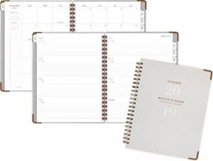 At a glance Signature Collection Weekly monthly Planner Planners