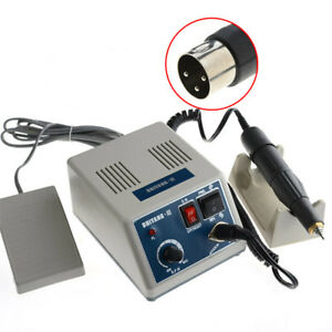 Dental Lab Marathon New N3 Micro Motor 35krpm Handpiece Polishing Machine E type
