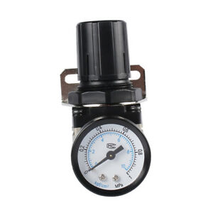 Compressor Regulating Valve Pressure Gauge Air Control Regulator Ar5000 10