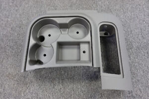 Center Console 2006 2008 Dodge Ram 1500 2006 2009 Dodge Ram 2500 3500 1500