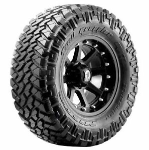 4 New Nitto Tires Trail Grappler M T Lt 295 70r18 Tire 295 70 18 295 70 18 Lre