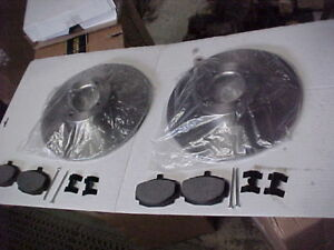 Mgb Brake Rotors Pads And Hardware 1962 1980 New Mgb Gt 66 74 Why Pay More