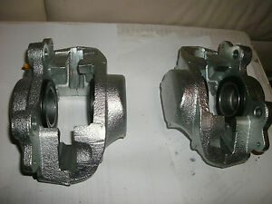 Triumph Tr6 Calipers 73 76 New Set 2 16pb Cc81079 72 73 Gt6 Why Pay More