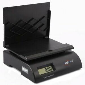 Digital Postal Scale Electronic Postage Scales Usps 35 Lbs Mail Letter Package