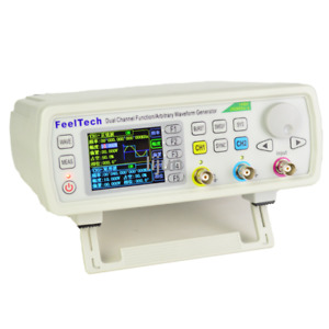 Feeltech Fy6600 30 60mhz Function Arbitrary Waveform Pulse Dds Signal Generator