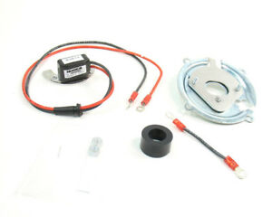 Pertronix Ignitor Conversion Kit Gm Jeep 4 Cylinder Kit P N 1144a