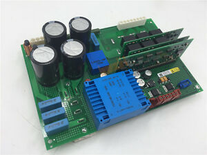 Klm4 00 781 4754 01 Heidelberg Sm74 Power Module m2 144 2111 Cd102 Circuit Board