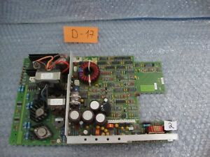 Hp 89410 66595 Module From Hp 89441a Vector Signal Analyzer