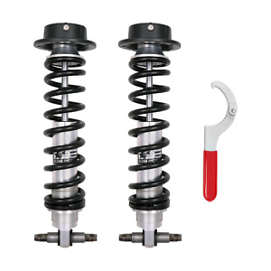 Aldan Coil Over Kit Ford Mustang Double Adj 450 Lbs Springs Front Sb
