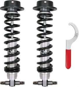 Aldan Coil Over Kit Ford Mustang Double Adj 550 Lbs Springs Front Bb