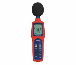 Uni t Digital Sound Level Meter 30 To 130 Db Range 5urg5 2284lkn3