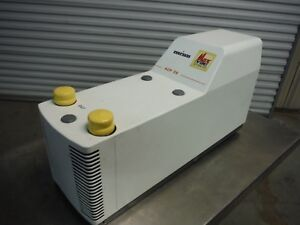 Adixen Alcatel Acp28 Dry Vacuum Pump fully Refurbished With Warranty