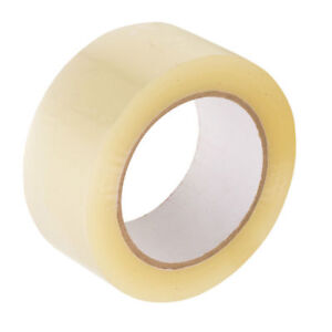 2 Inch X 110 Yards 330 Ft 2 0mil Clear Carton Sealing Packing Package Tape