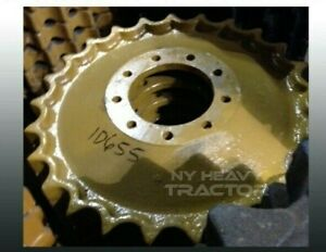 John Deere 450h Sprocket X2 Replacement Dozer Bulldozer New
