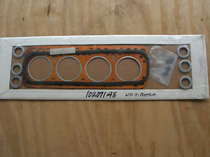 Oliver Head Gasket Kit Fitsuper 55 Super 66 550 66 660 gas Lp And Diesel