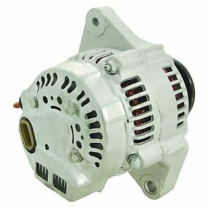 New Alternator John Deere Tractor 3320 3520 4200 4210 4300 4510 4400 4700 4710