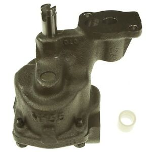 Melling M155 Stock Oil Pump For Chevy 305 350 With 3 4 Pickup 4 3 262 V6