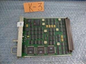 Hp 89410 66530 Module From Hp 89441a Vector Signal Analyzer