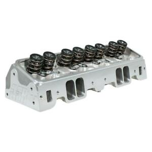 Afr Engine Cylinder Head Set 1137 Ti 245cc Aluminum 70cc For Chevy 262 400 Sbc