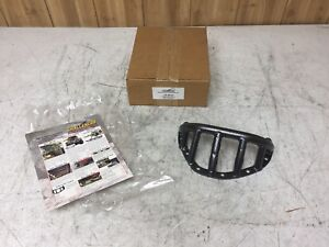 Chevy Truck Gm Gmc 12 Bolt Rear Differential Diff Guard Skidplate Cover