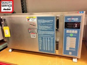 Alto shaam As 250 Commercial Cook And Hold Oven excellent Condition