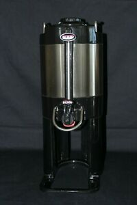 Bunn Tf Server 1 5g 6l Coffee Dispenser Thermos Stainless Or Black