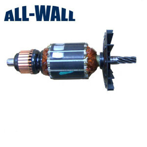 Armature 120v For Porter Cable Drywall Sander Pc7800 Type 2 5 899519 new