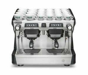 Rancilio Classe 5 Usb 2 Group Commercial Espresso Machine