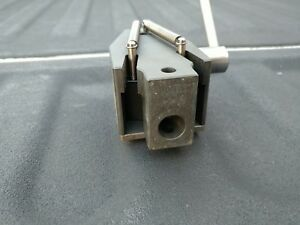 Mechanical Wedge Tensile Strength Testing Clamp Universal type Mounting