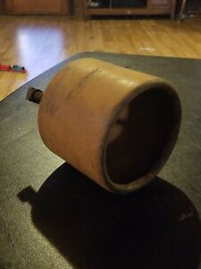 1 5 Hp John Deere Original Tin Pulley