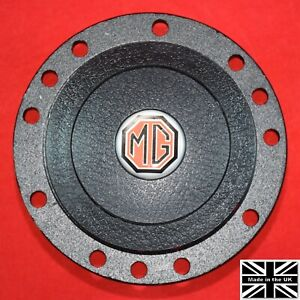 Hub Only For Classic Steering Wheels Fits Mg Mgb 70 81