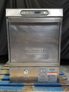 Hobart Lxi Dishwasher for Parts not Working