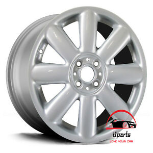 Mini Clubman Cooper 2007 2014 17 Factory Original Wheel Rim