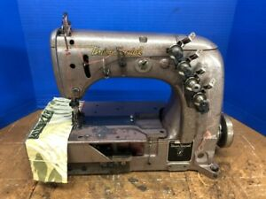 Union Special 53400k Picot Stitch Machine Head Only Free Shipping