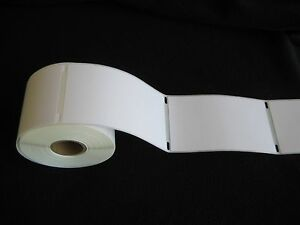 24 Rolls Dymo Compatible 30256 Address Labels 300pcs roll 2 5 16 X 4